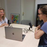 podcast s Bárou Vráblovou II